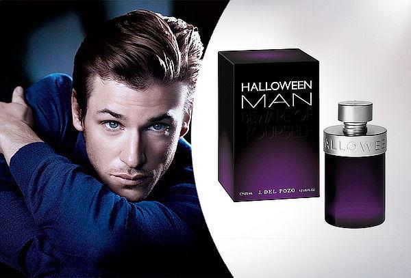 Perfume Halloween Men EDT 125 ml para Hombre