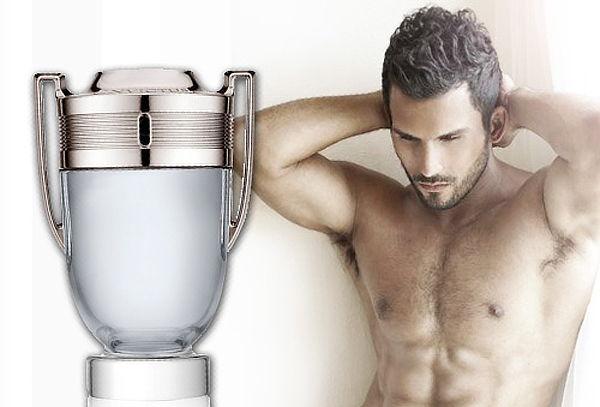 Perfume Invictus de Paco Rabanne 100 ml Hombre