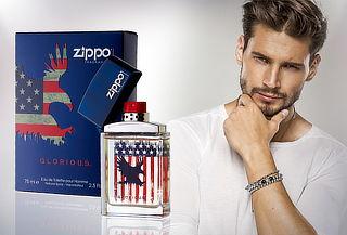 Perfume Zippo Gloriou.s. 75 ml Hombre