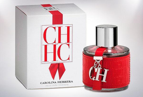 Perfume CH Mujer de Carolina Herrera 100 ml