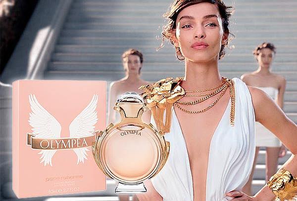 Perfume Olympea EDP 80ml Paco Rabanne