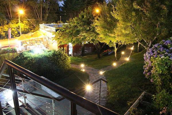 Hotel Borde Luz, Pucón: 2, 3 o 4 noches para 2 personas