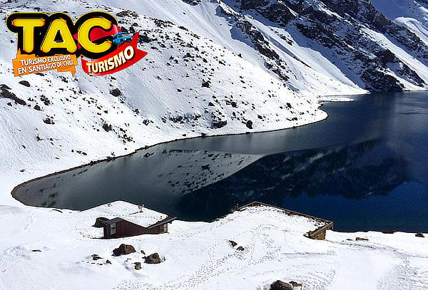 TAC Turismo: Tour Full day Laguna del Inca, Portillo