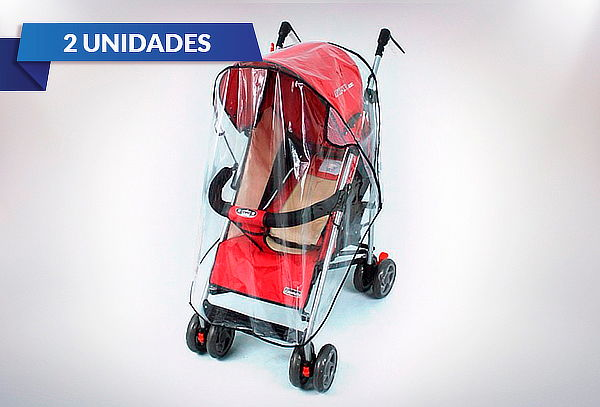 Pack de 2 Protectores Impermeable para Coches