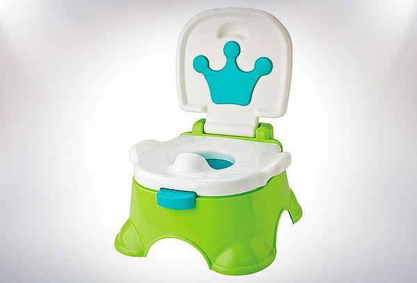 Baño de Entrenamiento para Niños Baby Potty