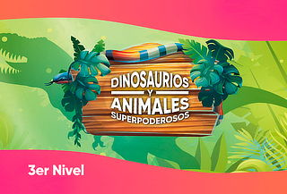 Expo Dinosaurios y Animales Superpoderosos, Independencia