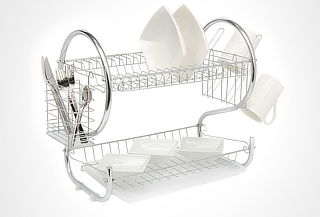 Seca platos y accesorios