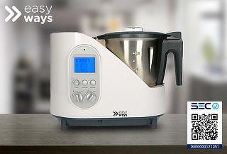 Robot de Cocina Kitchen Master EasyWays