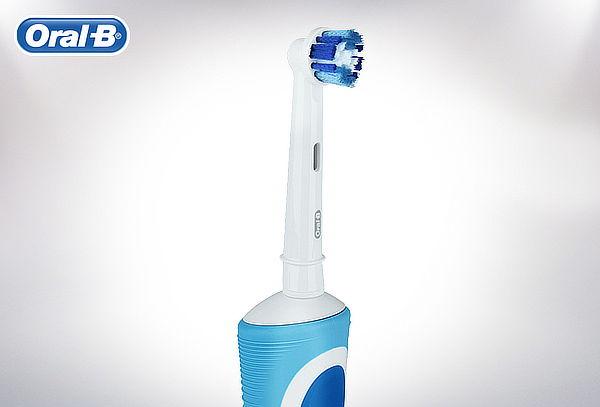 Cepillo Eléctrico Oral-B Vitality