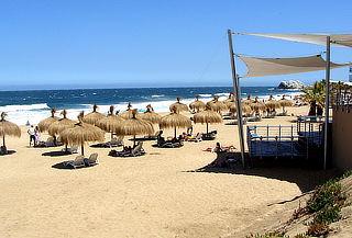 Hotel HC Reñaca, Viña del Mar: 2 noches para 2 personas