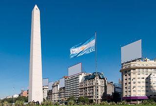 Buenos Aires, Argentina: Ticket aéreo, hotel, tour y más