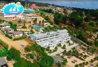 Resort Riu-Tai, El Quisco: Full day + comida para 1 o 2 pers