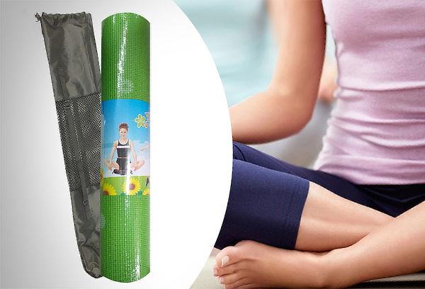 Mat para Yoga color a elección