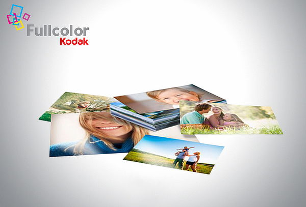 200 Fotos Kodak Express 10x15 cm. SOLO POR INTERNET