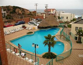 Puertas del Sol Resort, El Quisco: 1, 2 o 3 noches para 2