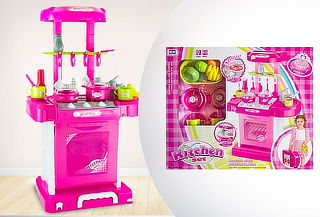 Cocina Infantil Princesa