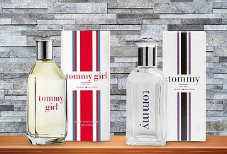 Tommy Hilfiger 100 ml Hombre o Mujer EDT