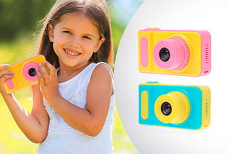Camara Mini Digital para niños HD