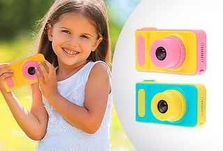 Camara Mini Digital para niños HD