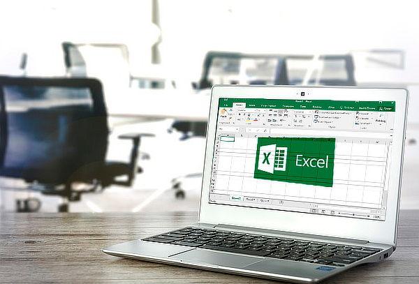Curso Excel Online Formulas y Funciones (Aplicación Laboral)