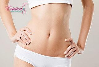 3 S. Reducción de cintura con quiropráctica estética