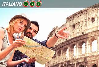 Curso Online: Italiano en 6 o 12 Meses con Certificación