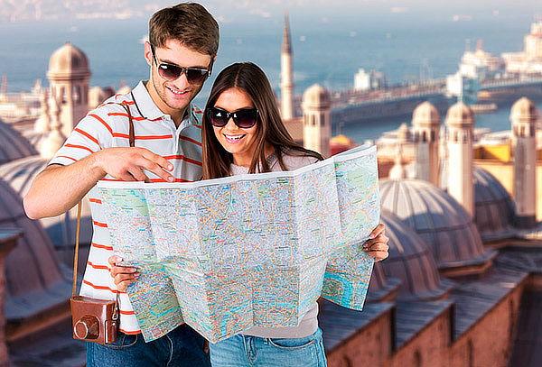 Curso online de Guía Turístico