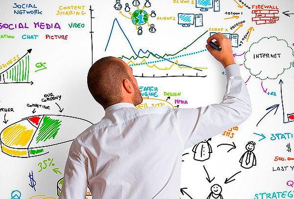 Curso online de Marketing y administración de empresas