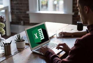 Excel Completo: De Principiante a Avanzado