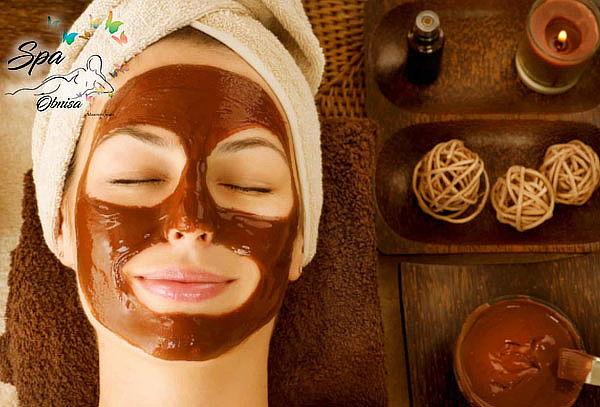 Día de Spa con Chocolaterapia + Masaje Relajante y Más