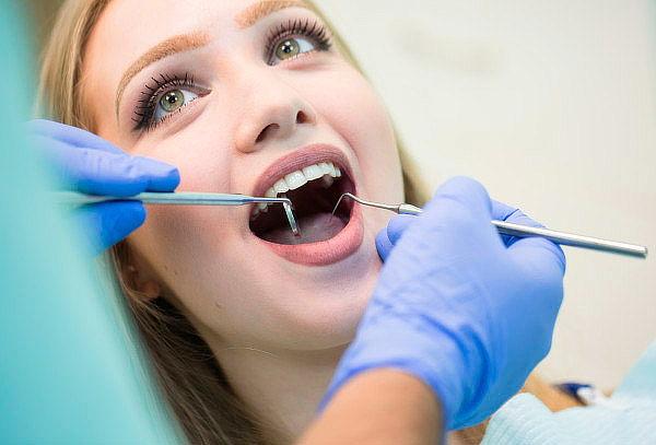 Urgencia Dental por Dolor