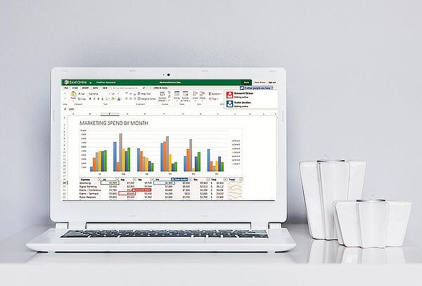 Curso Online de Excel Nivel Básico