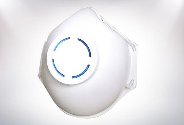 Mascarilla de Aislamiento Reutilizable y Lavable con filtro