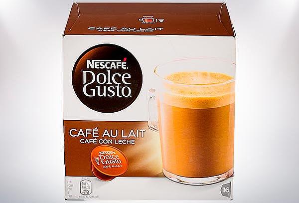 Pack 48 Cápsulas Nescafé Dolce Gusto, variedades!