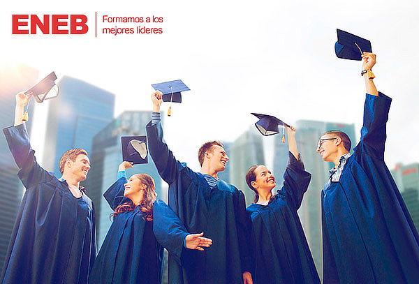 Global MBA en ENEB. Escuela de Negocios Europea de Barcelona