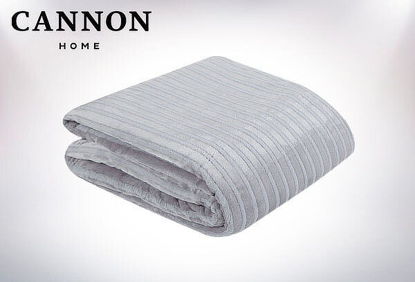 Frazada Flannel 2 Plazas American Family by Cannon