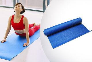 ¡Entrena en Casa! Mat para Yoga de Eva Gili Sport