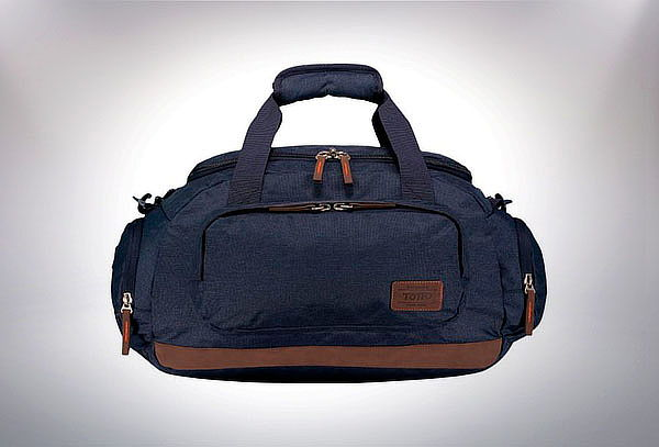 Bolso Totto Wellness Azul