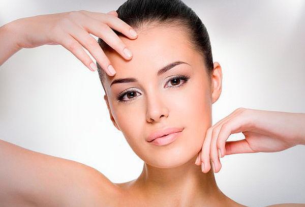 Limpieza facial Profunda con microdermoabrasión