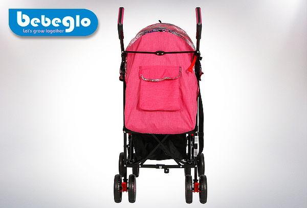 Coche Paraguas Bebeglo RS-1395, color a elección
