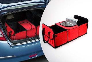 Bolso Organizador Cooler para Auto