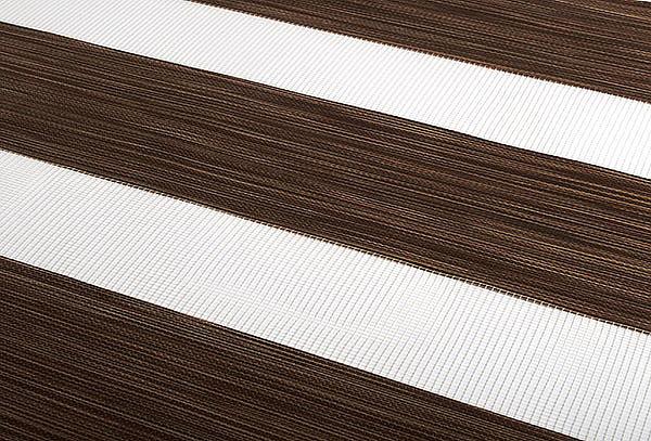 Cortinas Roller Dúo Volgen, Opción de Colores y Medidas