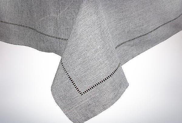 Mantel Laser Cut Liso 160 x 250 Cm