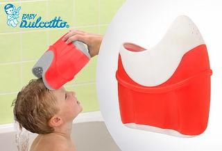Jarra para Bañar Bebes