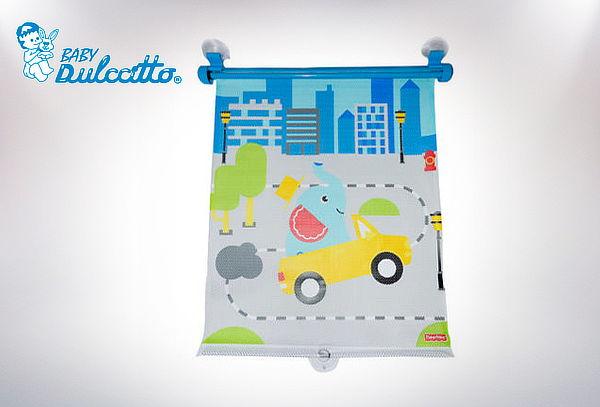 Cortina Roller para Autos