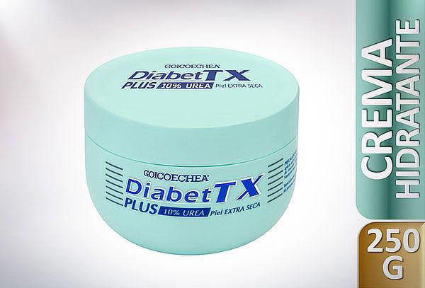 Pack Goicoechea diabetx 400 Ml. + Diabetex Tx. plus