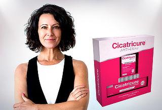 Pack Cicatricure crema 60 Gr. + blur-filler 15 Gr.