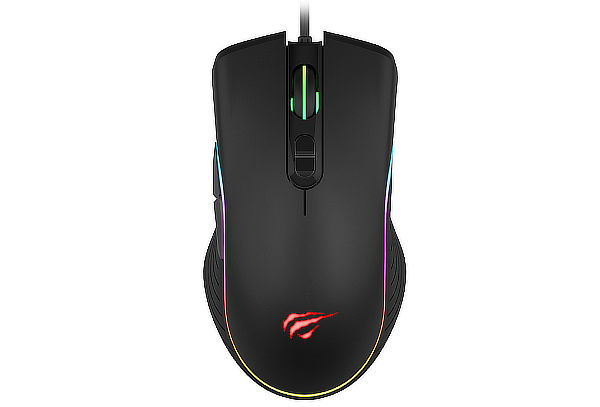 Mouse Gamer Gamenote MS1006 + Envío