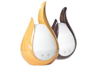 Humidificador Difusor de Aroma con Control Remoto + Envío
