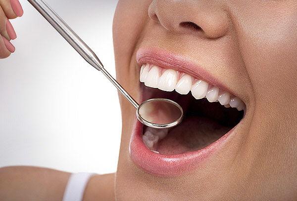 2 Tapaduras Dentales Simples con Luz Halógena, Providencia